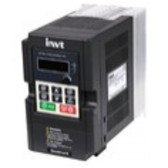 Преобразователь частоты INVT GD10-0R4G-S2-B